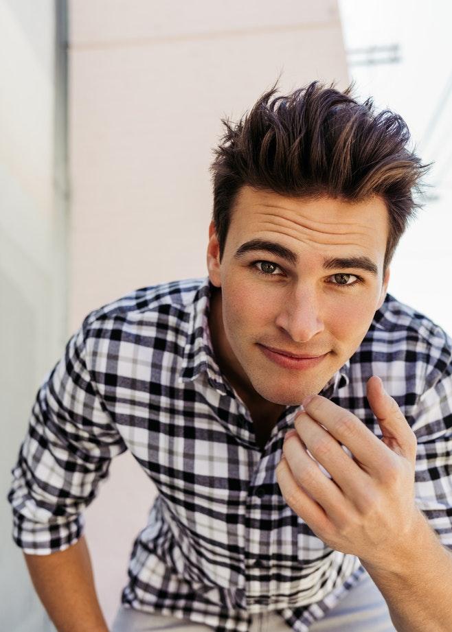 Haarverzorging mannen: 5 tips