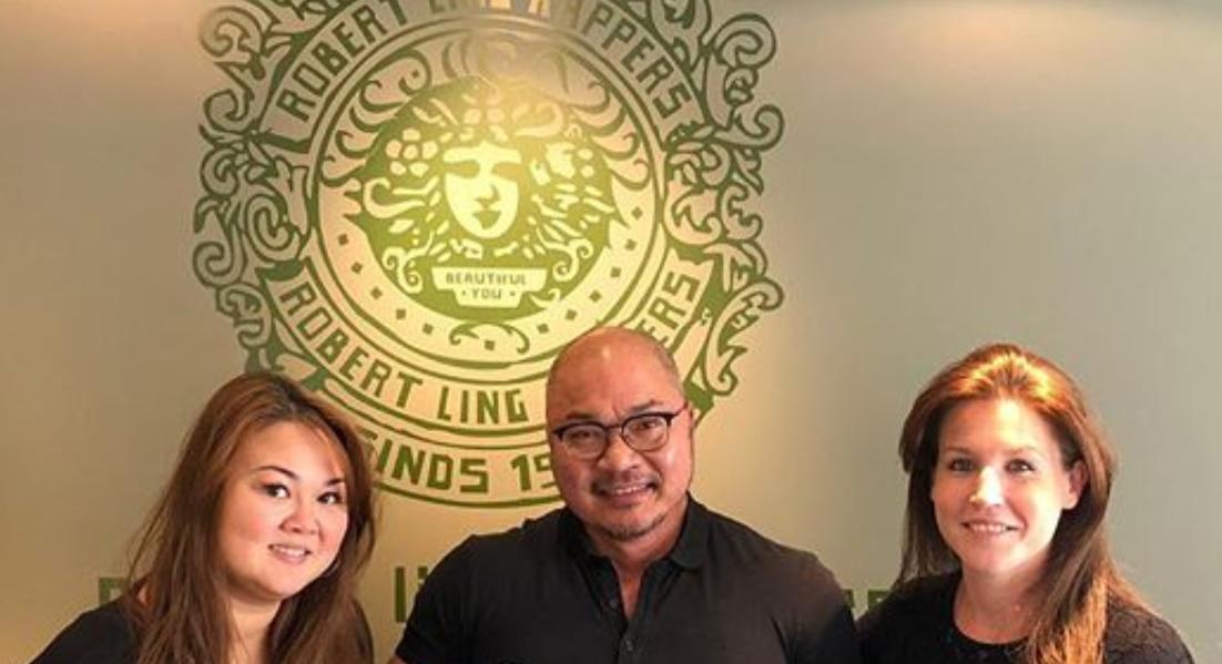 Persbericht: Robert Ling Kappers kiest voor duurzaam
