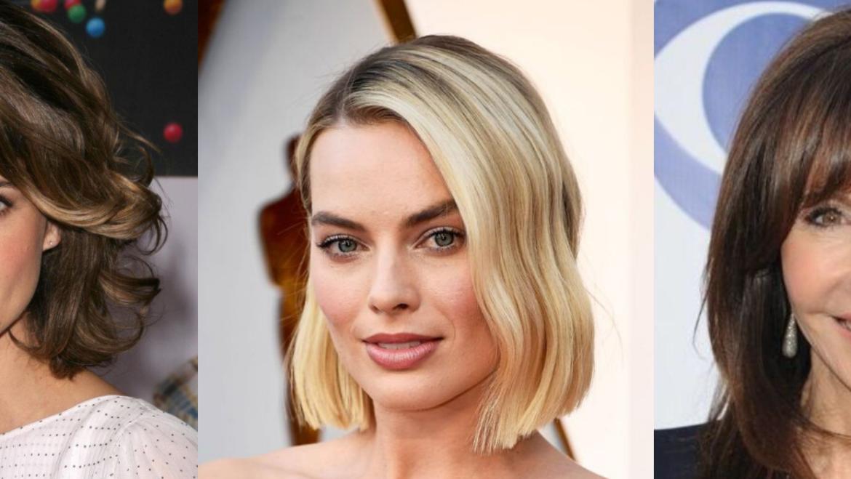 Verwonderend Kapsels die u jong maken: haartrends 2020 voor vrouwen - Robert JW-53