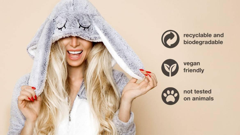 MUVO: natuurlijke haarverzorging en kleuring!